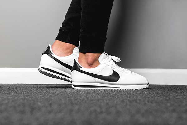nike clasicas cortez mujer